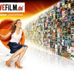 Lovefilm Test