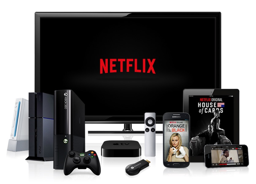 Streaming Netflix verbessern
